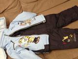 Комплект верхней одежды