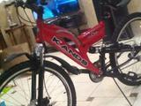 Велосипед горный новый shimano новый